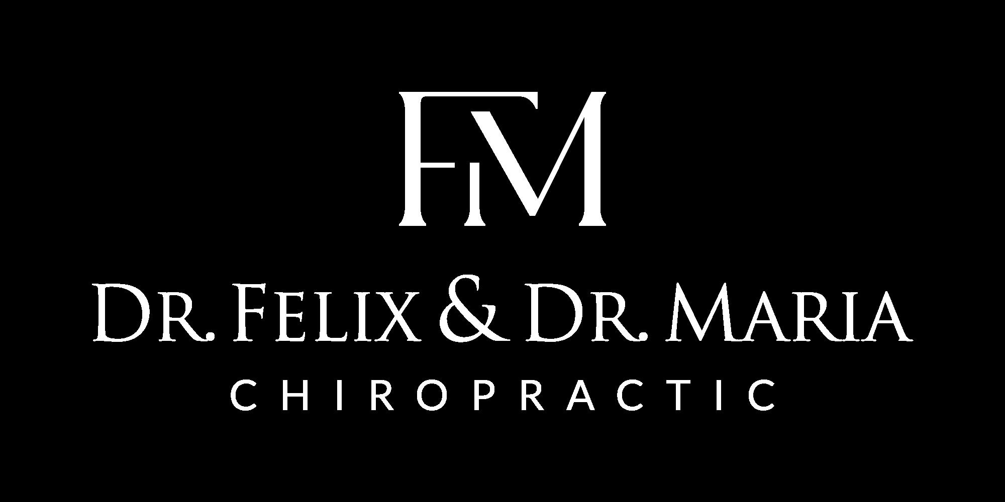 Dr.Felix & Dr.Maria Logo